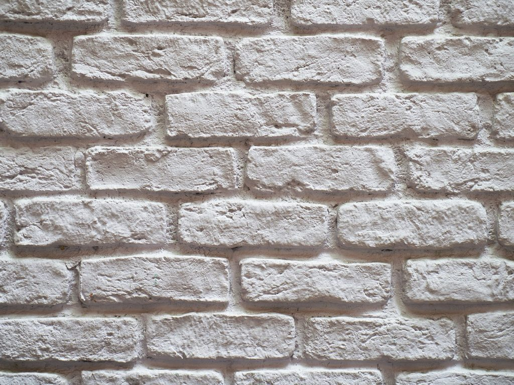 White-Bricks