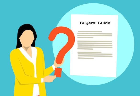 Visitor Management System Buyers' Guide
