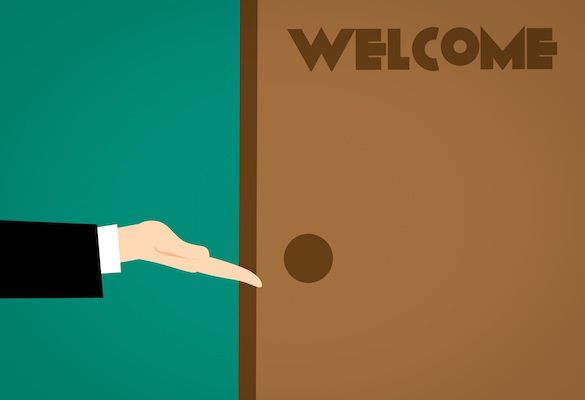 Visitor Management: Making A Better First Impression
