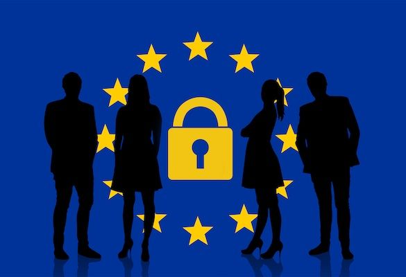 GDPR: Visitor Data Policy
